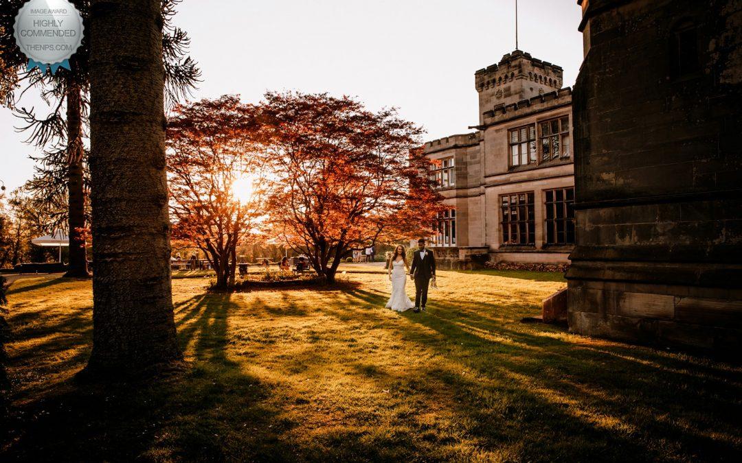 Hampton Manor | Mr and Mrs Mwimba