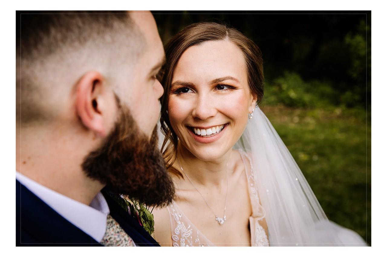 Northamptonshire weddings