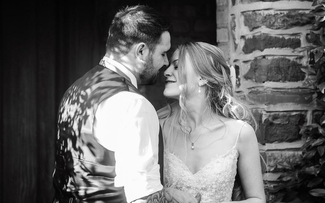 Dodmoor House | Mr and Mrs Corns