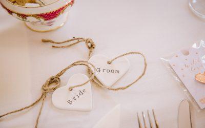 10 wedding ideas to do in lockdown…