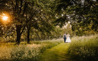Crockwell Farm | Mr and Mrs Millward