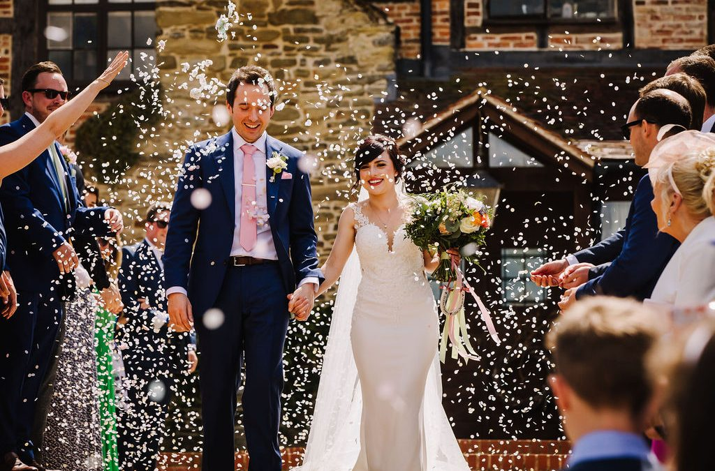 Old Castle Wedding Venue | Mr and Mrs McGovern