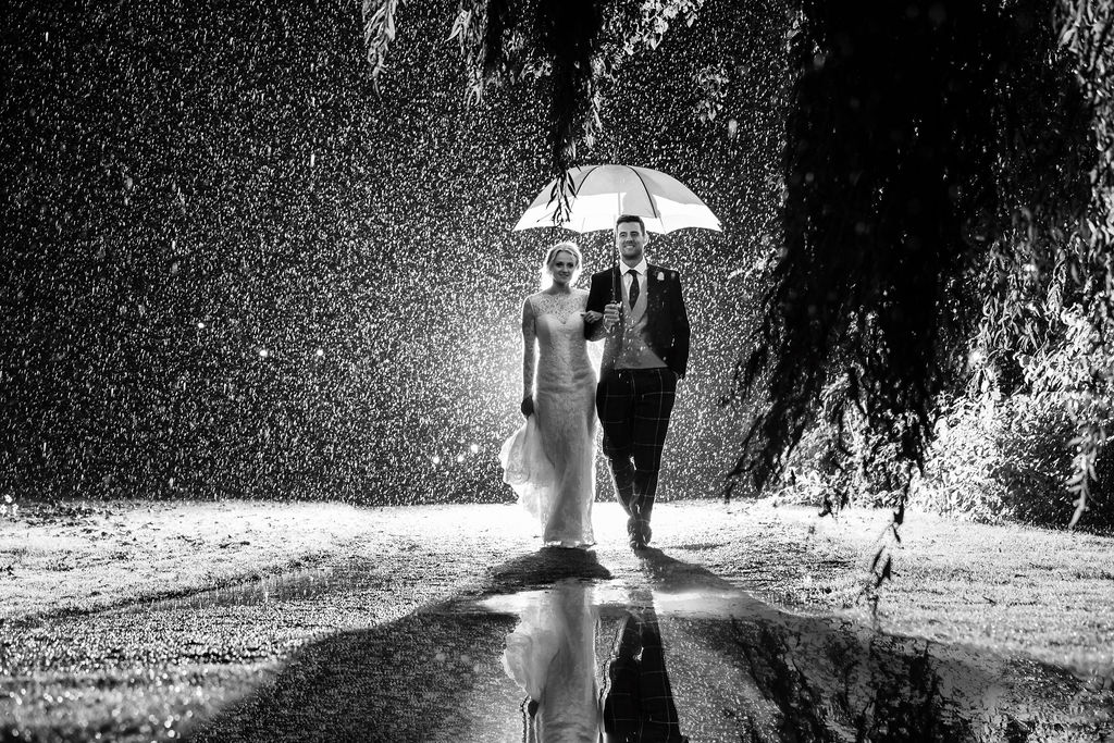 Warwickshire Wedding Photographers - Amara Grace